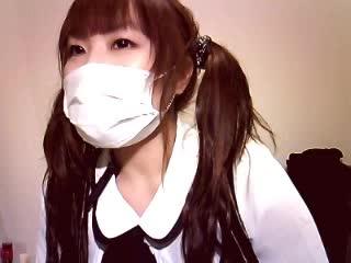 【素人(日本人)】美少女なのに恥ずかしげもなくパンツを見せてくれます♪【ライブチャット】